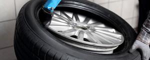 Dry Rot Tires, Dale Feste Automotive, Hopkins, MN