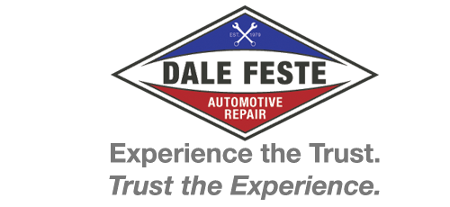 Dale Feste Automotive Inc Logo